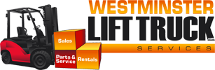 Westminster Lift Truck & Services
